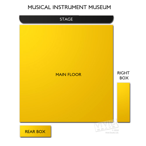 Musical Instrument Museum