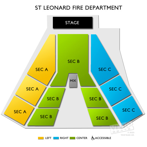 St Leonard Fire Department