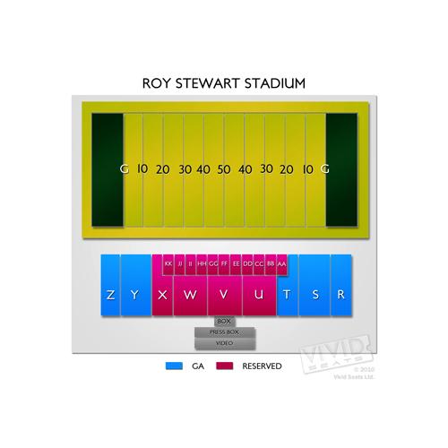 Roy Stewart Stadium