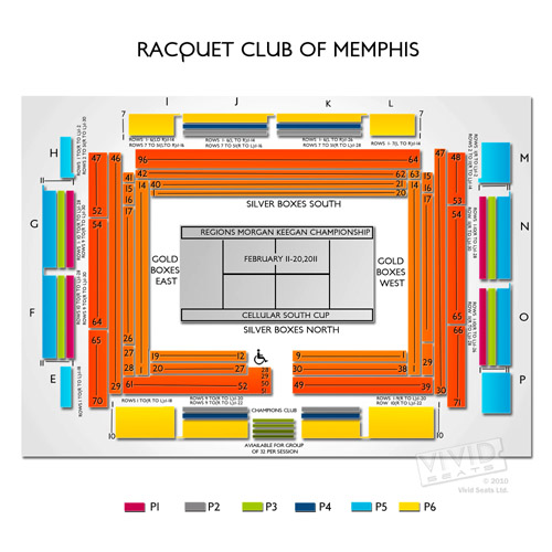 Racquet Club of Memphis