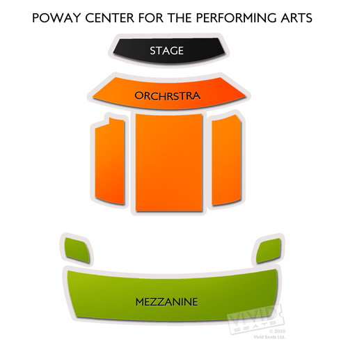 Poway Center for the Performing Arts