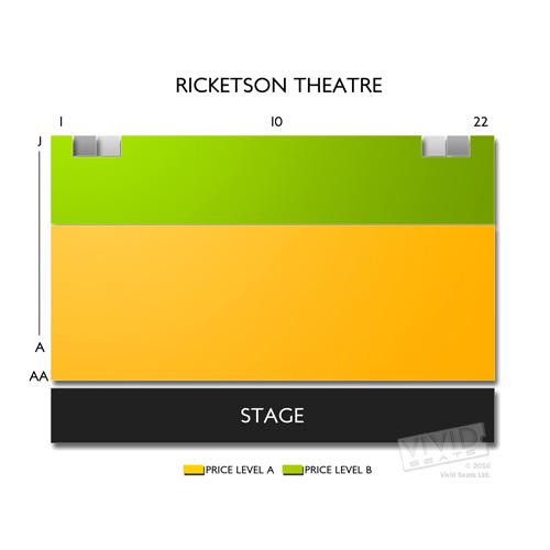 Ricketson Theatre