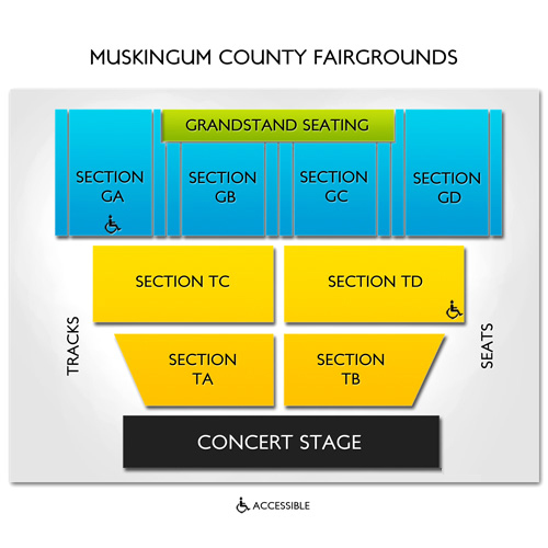 Muskingum County Fairgrounds