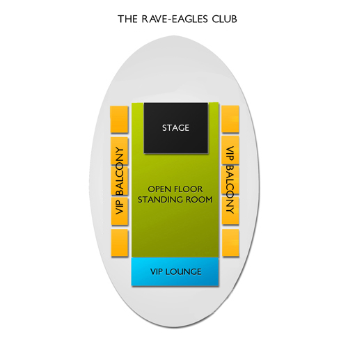 The Rave-Eagles Club