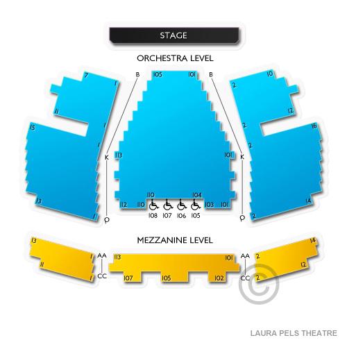 Laura Pels Theatre