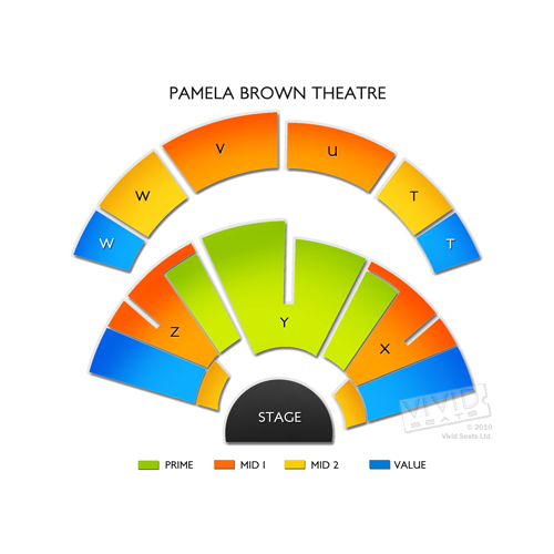 Pamela Brown Theatre