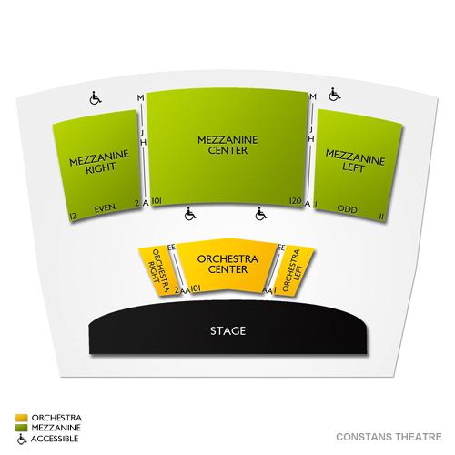 Constans Theatre