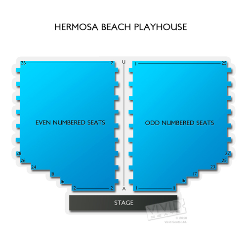 Hermosa Beach Playhouse