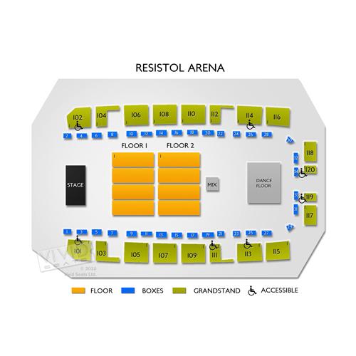 Resistol Arena