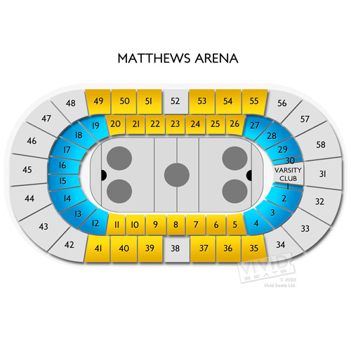 Matthews Arena
