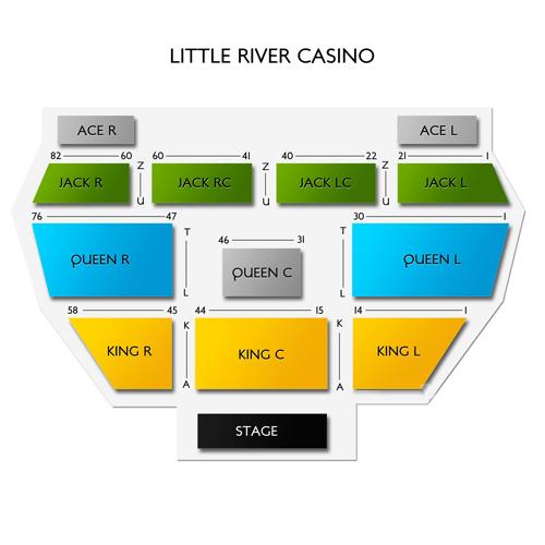 Little River Casino