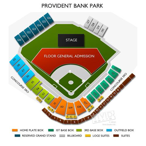 Provident Bank Park