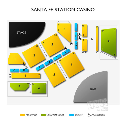 Santa Fe Station Casino