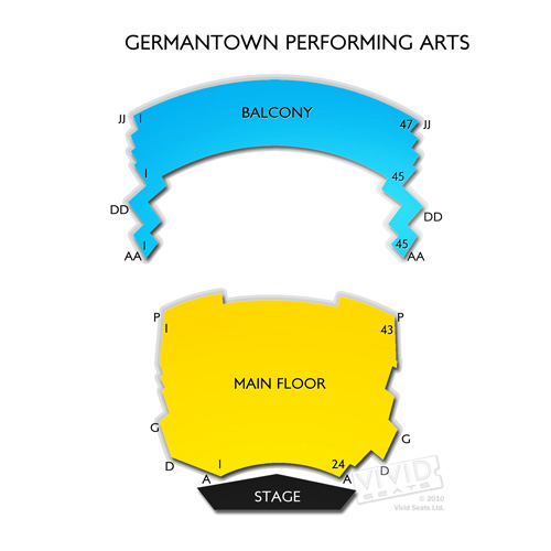 Germantown Performing Arts