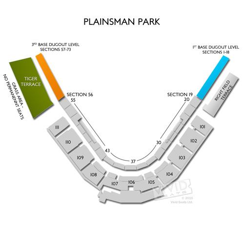 Plainsman Park