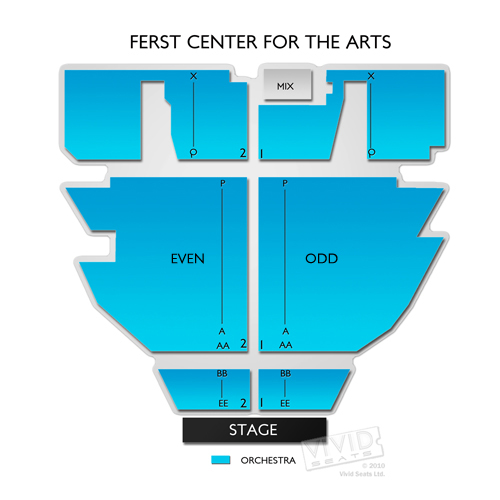 Ferst Center for the Arts