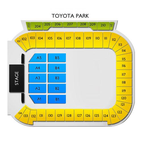 Toyota Park