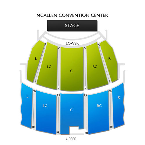 McAllen Convention Center