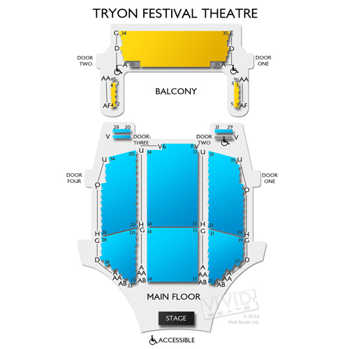 Tryon Festival Theatre