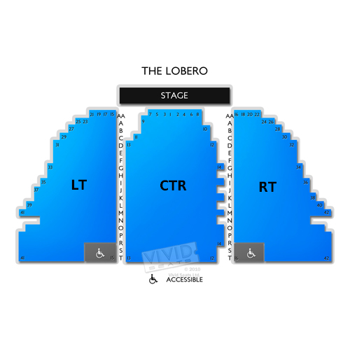 The Lobero