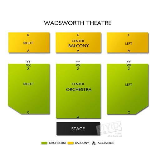 Wadsworth Theatre