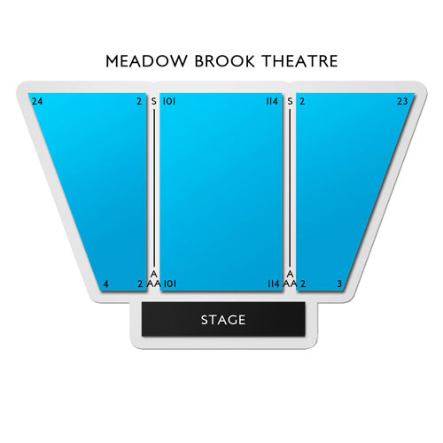Meadow Brook Theatre