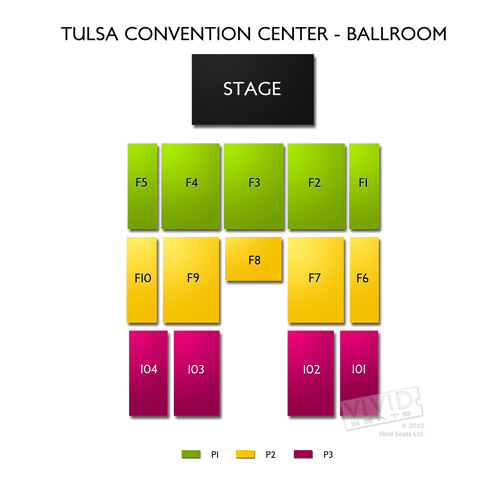 Tulsa Convention Center