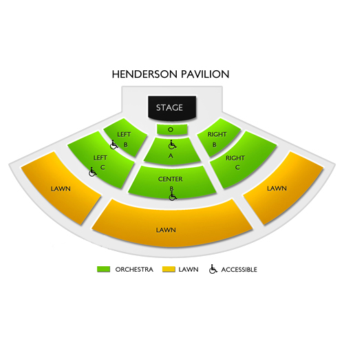Henderson Pavilion
