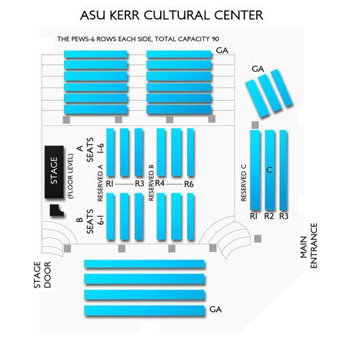 ASU Kerr Cultural Center