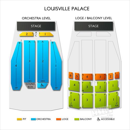 Louisville Palace