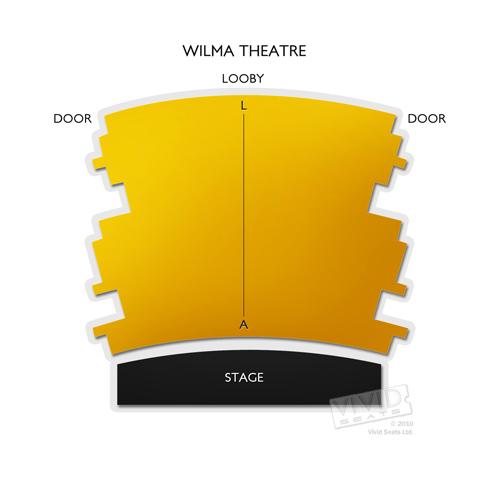 Wilma Theatre-PA