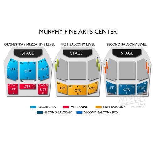 Murphy Fine Arts Center