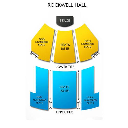 Rockwell Hall