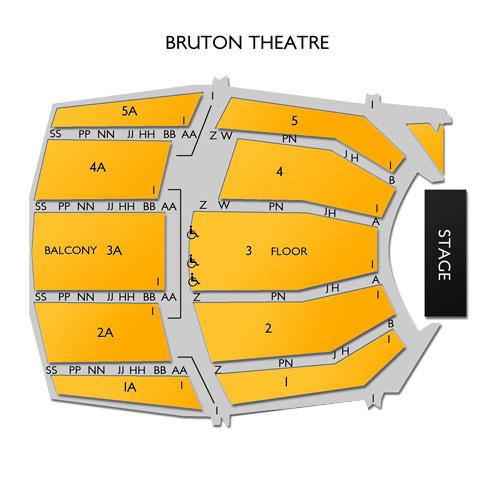 Bruton Theatre