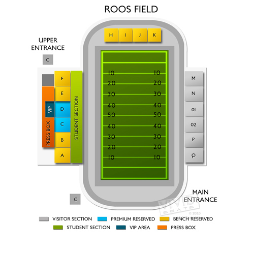 Roos Field
