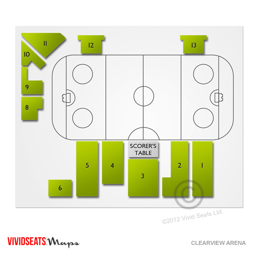 Clearview Arena