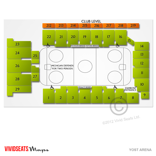 Yost Arena