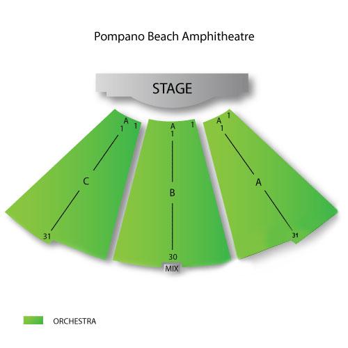 Pompano Beach Amphitheatre