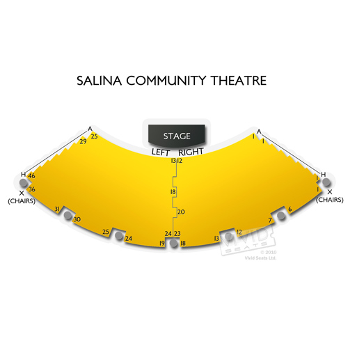 Salina Community Theatre