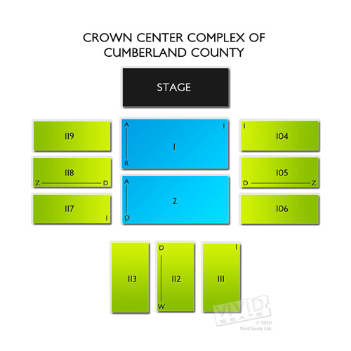 Crown Center Complex of Cumberland County