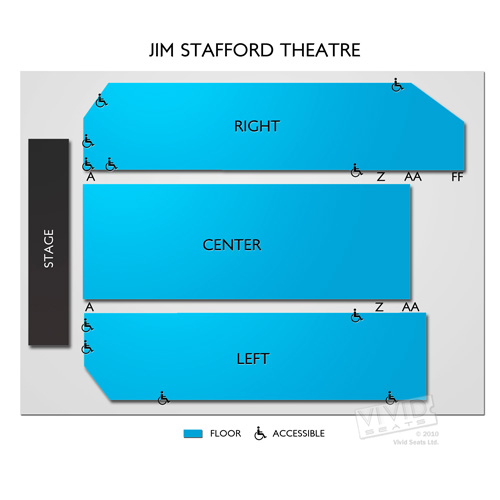 Jim Stafford Theatre