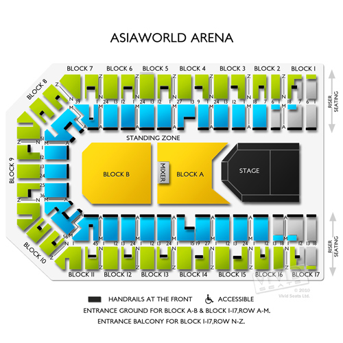 AsiaWorld Arena
