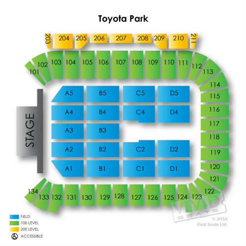 Toyota Park