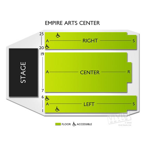 Empire Arts Center