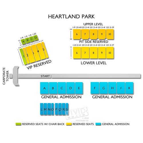 Heartland Park