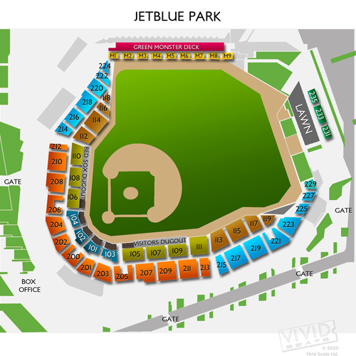 JetBlue Park