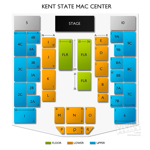 Kent State Mac Center