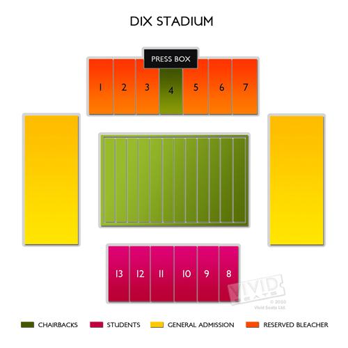 Dix Stadium