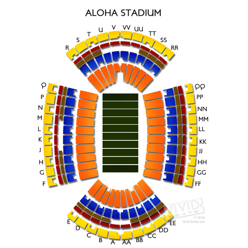 Aloha Stadium