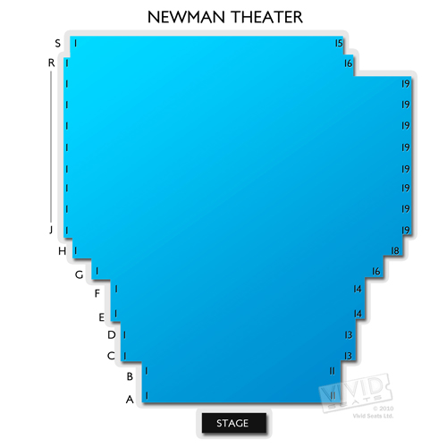 Public Theater - Newman Theater